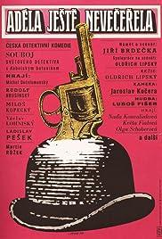 Adéla jeste nevecerela(1978) Poster - Movie Forum, Cast, Reviews