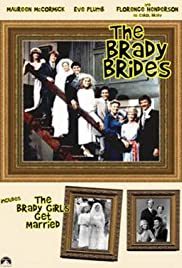 The Brady Brides Poster - TV Show Forum, Cast, Reviews