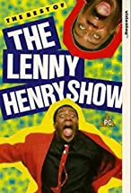 Primary image for Lenny Henry: The Best of 'The Lenny Henry Show'