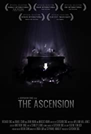 The Ascension Poster