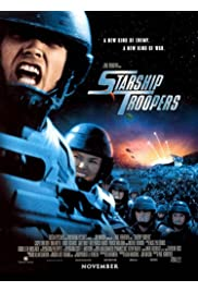 Watch Movie Starship Troopers (1997)