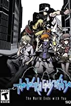 Image of The World Ends with You