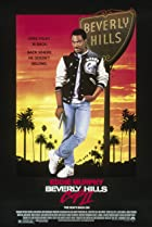 Image of Beverly Hills Cop II