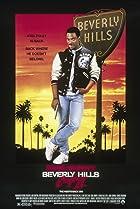 Beverly Hills Cop II (1987) Poster