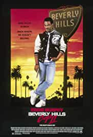 Beverly Hills Cop II (1987) BluRay 480p 300MB Dual Audio ( Hindi – English) MKV