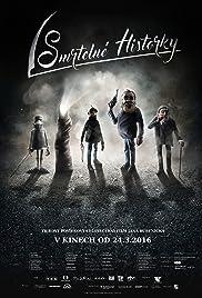 Smrtelné historky Poster