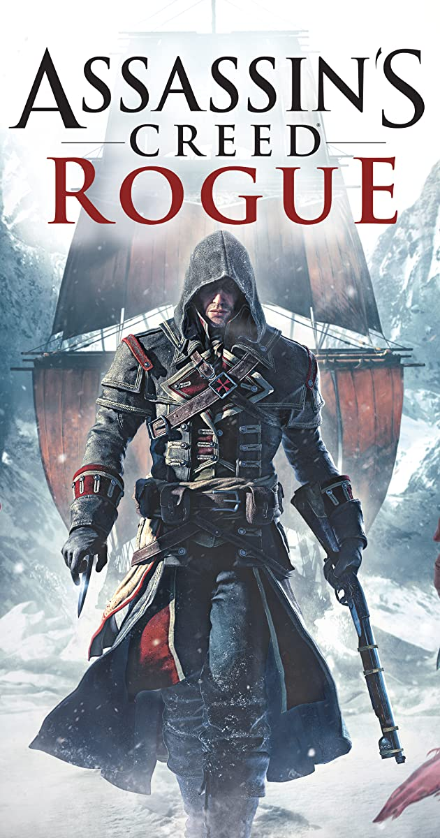 Assassin's Creed: Rogue (Video Game 2014) - IMDb