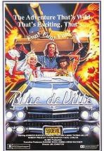 Blue de Ville