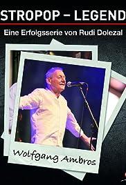 Austropop-Legenden Poster