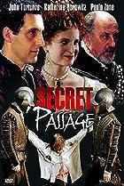 Image of Secret Passage