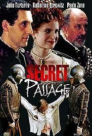 Secret Passage Poster