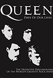 Queen: The Days of Our Lives Poster