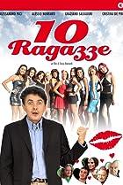 Image of 10 ragazze