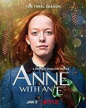 Anne with an E - Season 2