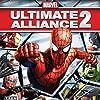 Marvel: Ultimate Alliance 2 (2009)