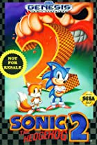 Image of Sonic the Hedgehog 2