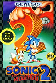 Sonic the Hedgehog 2 (1992) Poster - Movie Forum, Cast, Reviews