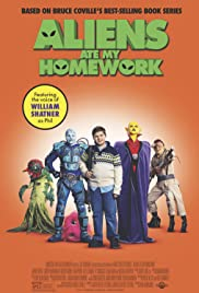 Aliens Ate My Homework(2018)
