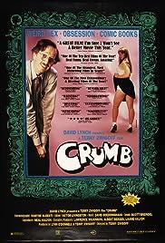 Crumb Poster