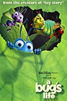 Image of A Bug's Life