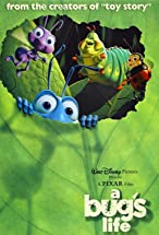 Primary image for A Bug's Life