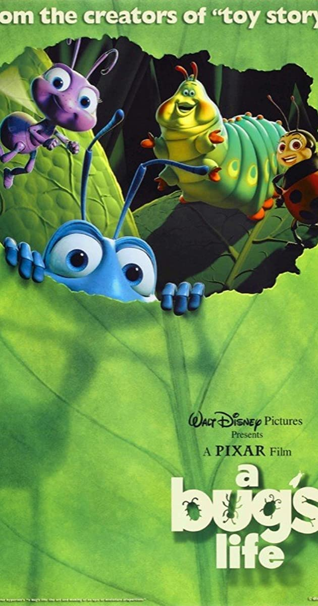 Vida de inseto