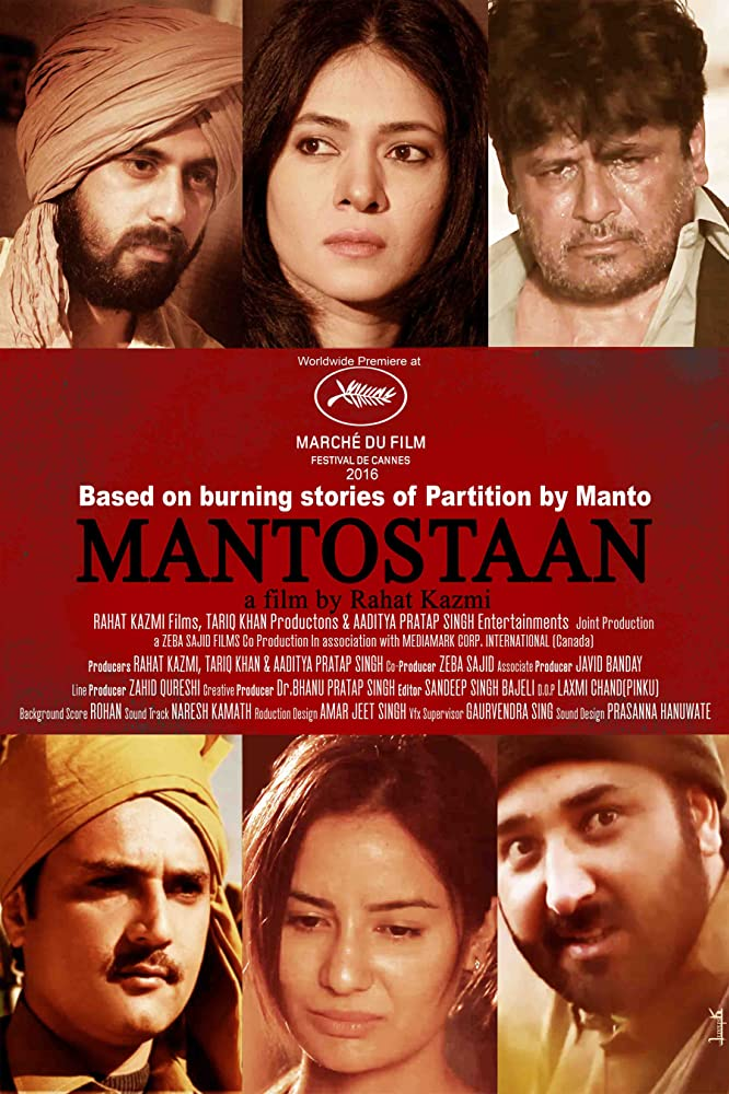 Mantostaan 2017 Hindi 720p Untouched WEB-DL x264 AAC ESub -Hon3yHD