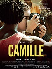 Camille (2019) poster