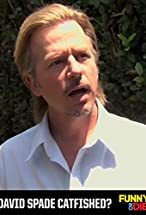 Primary image for David Spade Catfish?