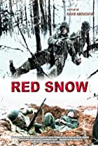 Image of Red Snow