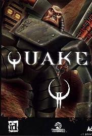 Quake II(1997) Poster - Movie Forum, Cast, Reviews