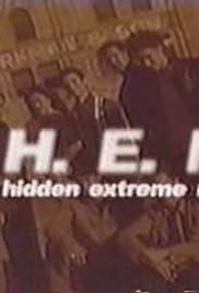 T.H.E.M. Poster