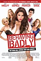 Image of Behaving Badly