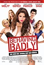 Primary image for Behaving Badly