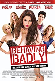 Behaving Badly 1080p | 1link mega latino