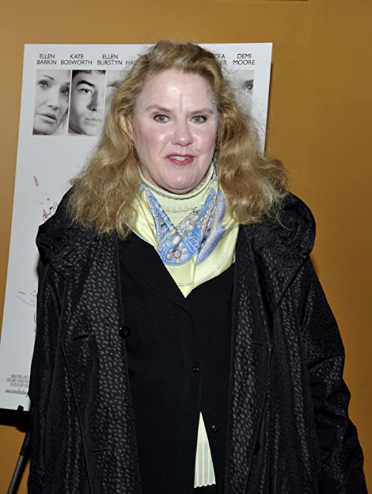 Celia Weston at an event for Another Happy Day (2011)