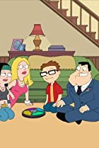 Image of American Dad!: The One That Got Away