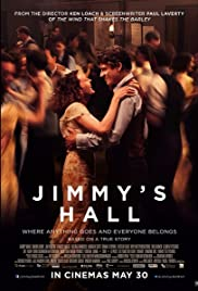 Jimmy's Hall (2014) Poster - Movie Forum, Cast, Reviews