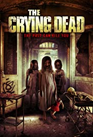 The Crying Dead Poster