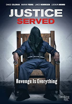 Justice Served full movie streaming