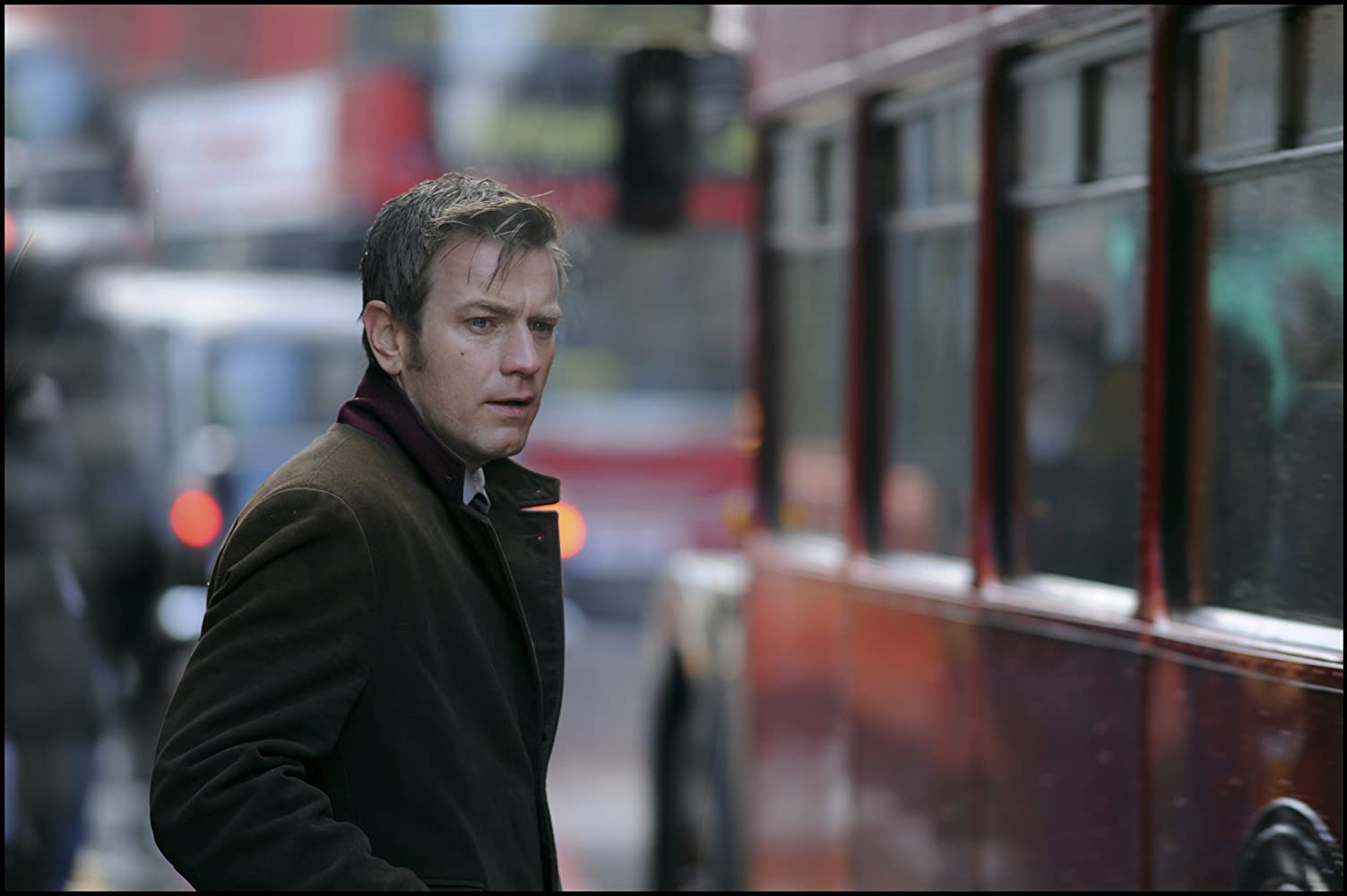 Ewan McGregor in The Ghost Writer (2010)