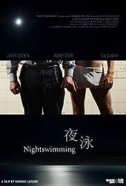 Nightswimming Poster