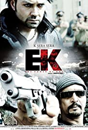 Ek: The Power of One Poster