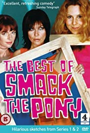 Smack the Pony Poster - TV Show Forum, Cast, Reviews