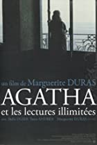 Image of Agatha and the Limitless Readings