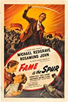 Image of Fame Is the Spur