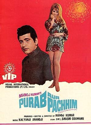 Purab Aur Pachhim watch online