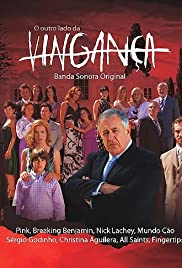 Vingança Poster - TV Show Forum, Cast, Reviews