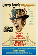 Primary image for Don't Raise the Bridge, Lower the River