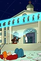 Image of Futurama: A Clockwork Origin